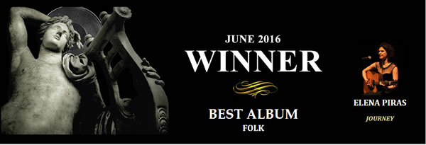 Akademia Music Awards - Winner Best Album Folk